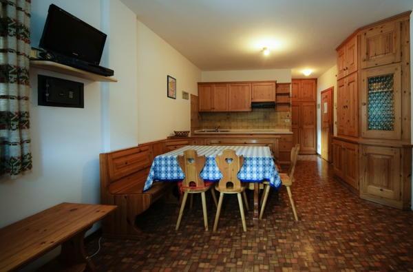 Photo of the kitchen Casa Lorenz