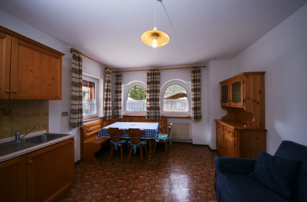 Image of the kitchen Casa Lorenz
