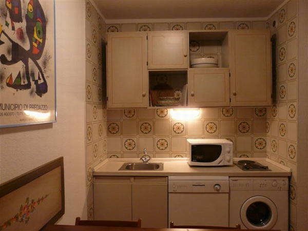 Foto della cucina Bertolini Niki