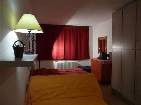 Foto della camera Appartamenti Bertolini Niki