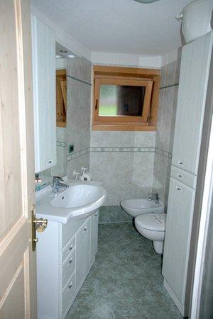 Foto del bagno Appartamenti Albert