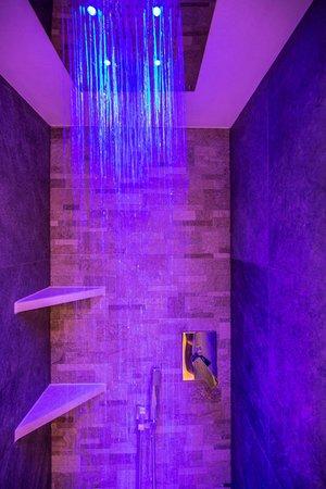 Foto del bagno Residence Villa Artic