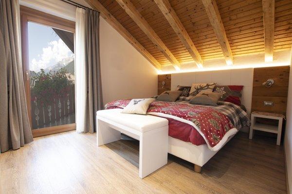 Foto della camera Residence Villa Artic