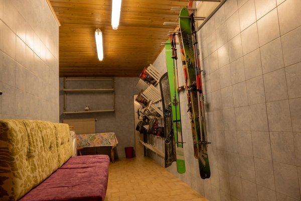 Der Skiraum Residence Villa Artic