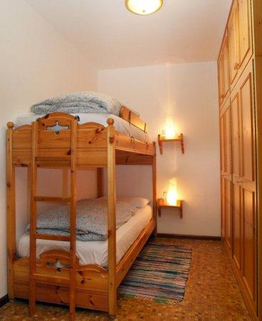 Foto della camera Residence Kamerloy