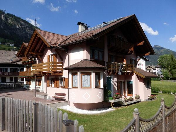Photo exteriors in summer Villa Bernard