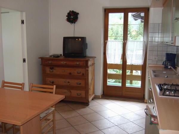 Photo of the kitchen Villa Bernard