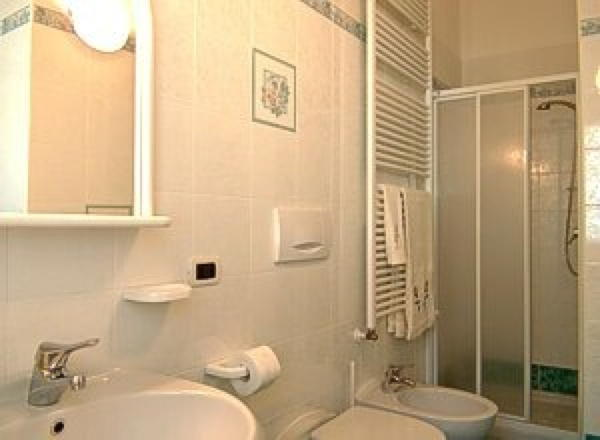 Photo of the bathroom Apartments Villa Marta