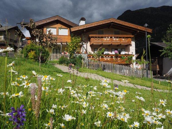 Foto Außenansicht im Sommer Residence Rodolon
