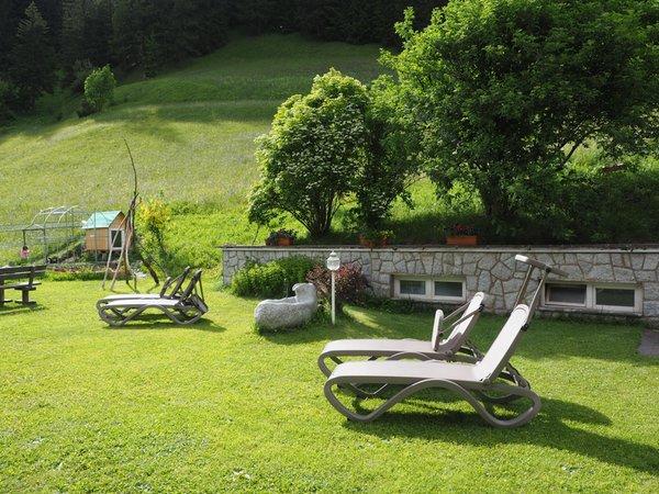Foto vom Garten Fontanazzo (Mazzin)