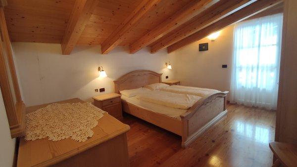Foto vom Zimmer Ferienwohnungen Residence Rodolon