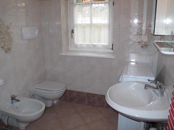 Photo of the bathroom Residence Azzurra