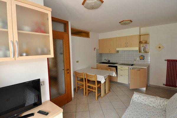 Foto della cucina Azzurra