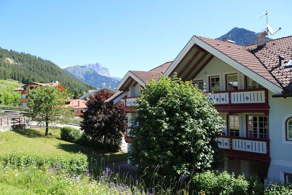 Foto esterno in estate Azzurra