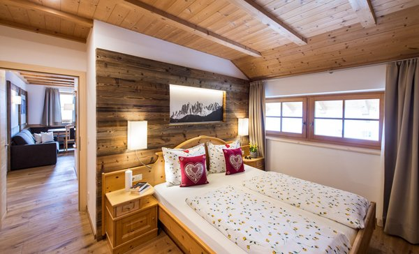 Foto della camera Appartamenti Unterkehrhof