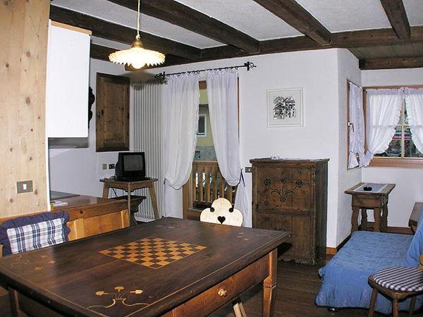 Foto della cucina Casa Elisa