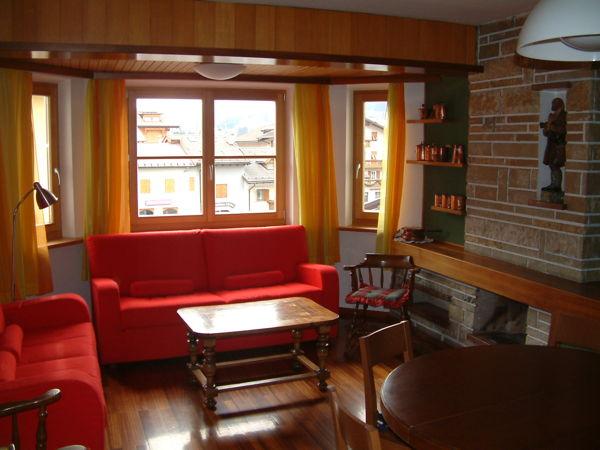 Le parti comuni Appartamenti Casa Elisa