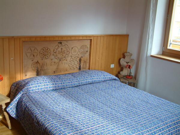 Foto della camera Appartamenti Casa Elisa