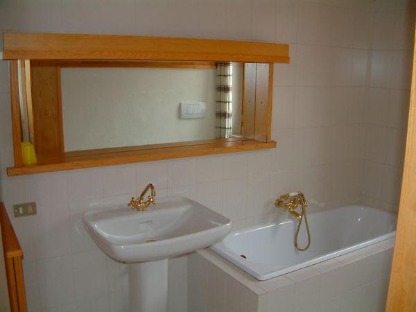 Foto del bagno Appartamenti Casa Elisa