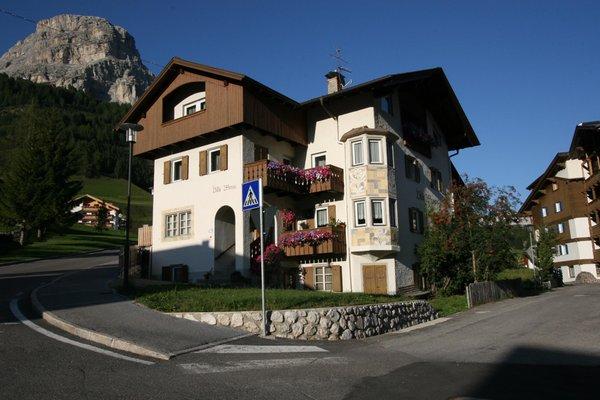 Foto estiva di presentazione Villa Mersa - Garni (B&B) 2 stelle