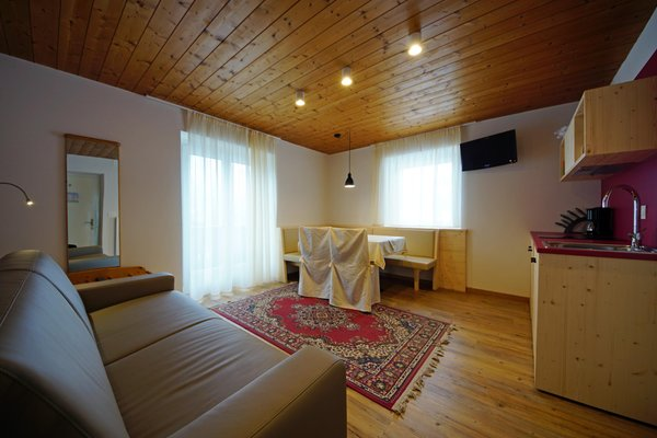 Photo of the apartment Alpin Relais b&b Villa Melisse