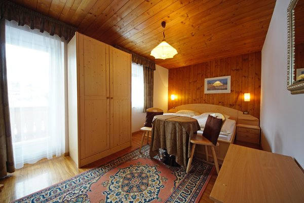 Photo of the room Alpin Relais b&b Villa Melisse