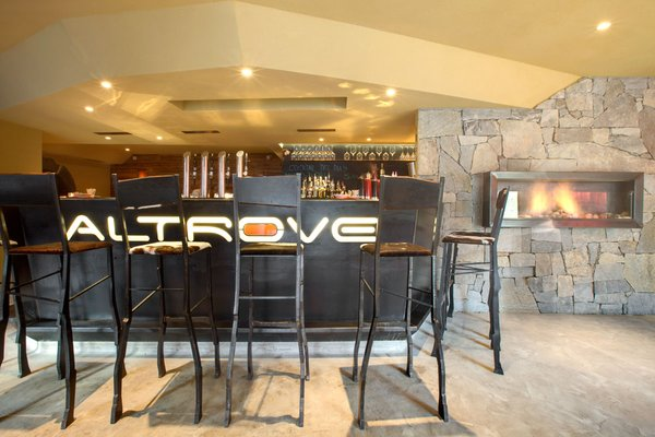 Photo of the bar Restaurant Lounge Bar Altrove