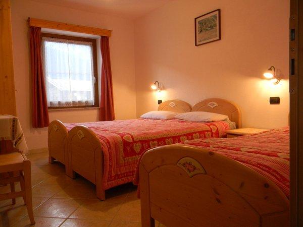 Foto della camera Appartamenti Deluca