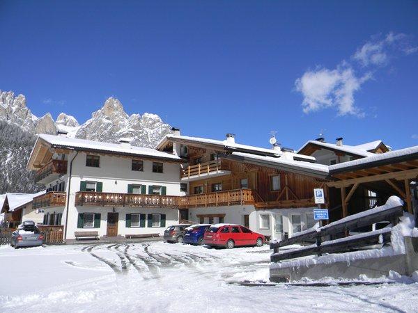Appartamenti Deluca - Pozza di Fassa - Val di Fassa