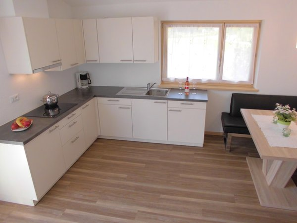 Photo of the kitchen Apartment Valentin