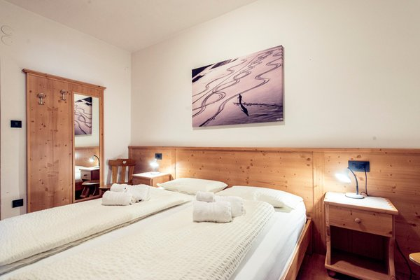 Foto della camera Residence La Roggia