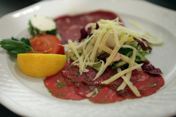 Ricette e proposte gourmet Malga Saraghes