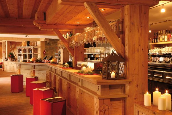 Foto del bar Rifugio Col Pradat