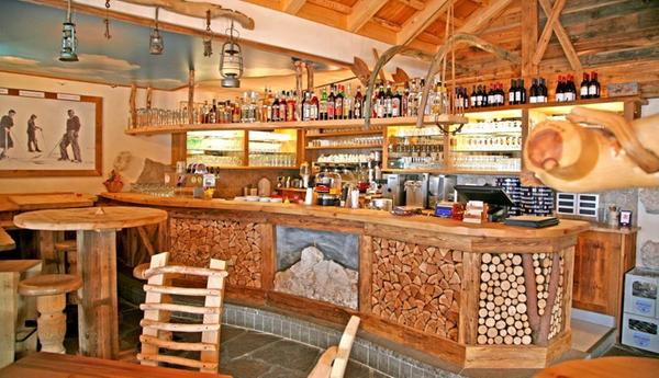 Foto del bar Rifugio Ütia Bamby
