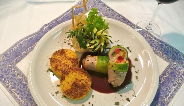 Ricette e proposte gourmet Ütia Bamby