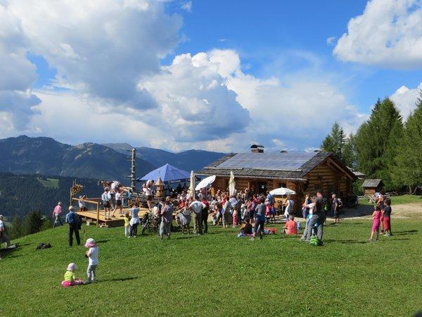Foto di presentazione Rifugio Ranch da André