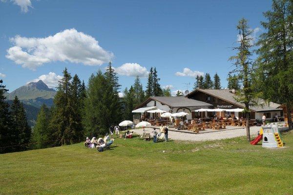 Foto esterno in estate Ütia Nagler