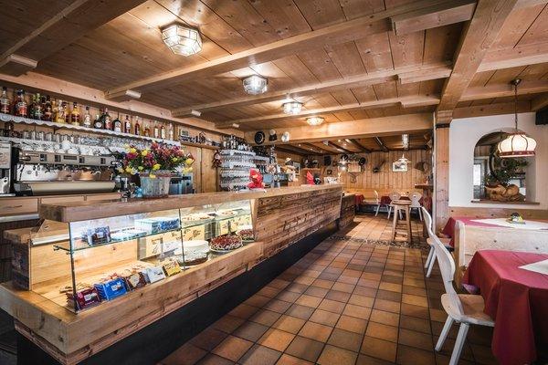 Foto del bar Rifugio Ütia Nagler
