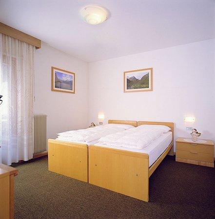 Foto della camera Residence La Zondra