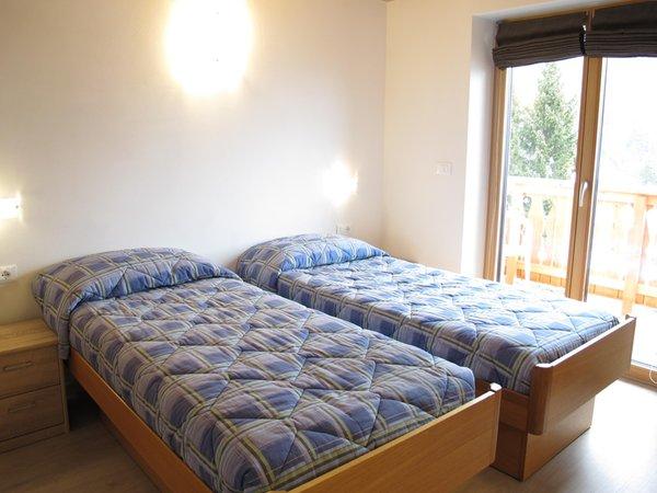 Foto della camera Appartamenti Casari Chiara