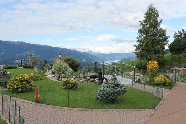 Foto del giardino Ameto (Brunico)