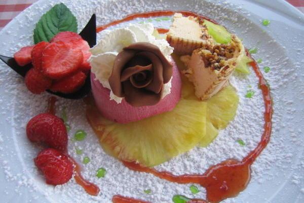 Ricette e proposte gourmet Amaten