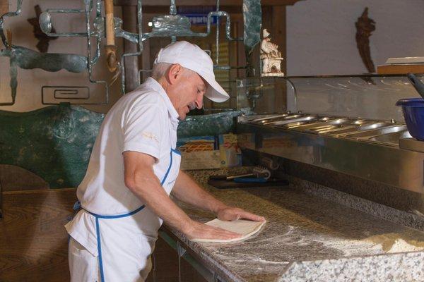 Chalet Olympia - Ristorante Pizzeria  Tesido