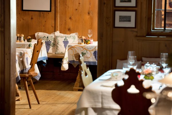 Präsentationsbild Tanzer - Restaurant