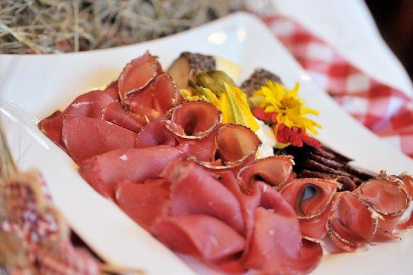 Ricette e proposte gourmet Johanneshof