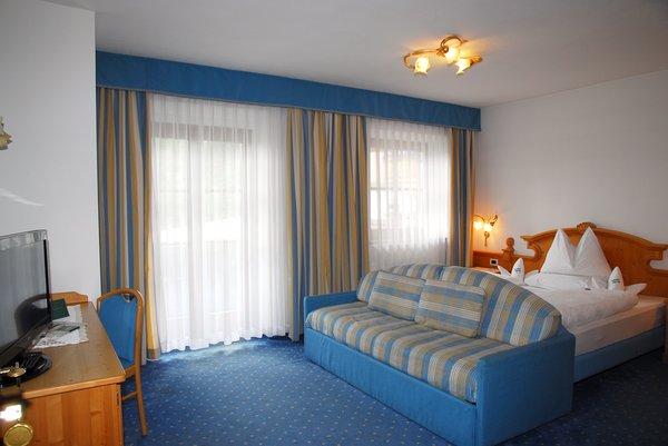 Foto della camera Hotel Santeshotel Wegerhof