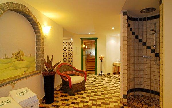 Foto del wellness Hotel Santeshotel Wegerhof