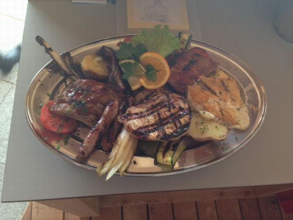 Ricette e proposte gourmet Ütia Al Cir