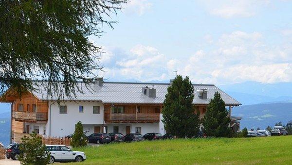 Foto estiva di presentazione Zorzi - Ristorante