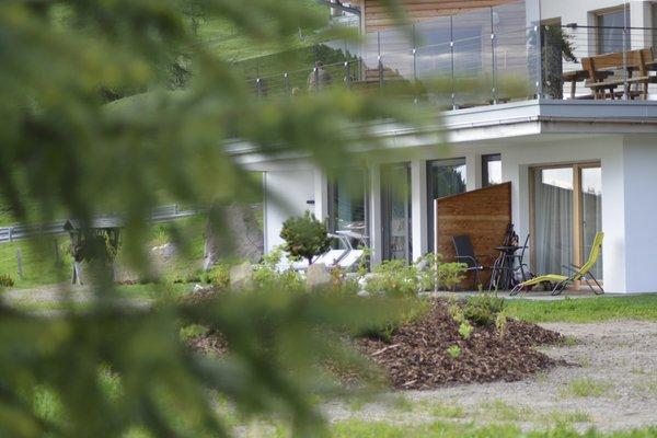 Foto vom Garten Seiser Alm